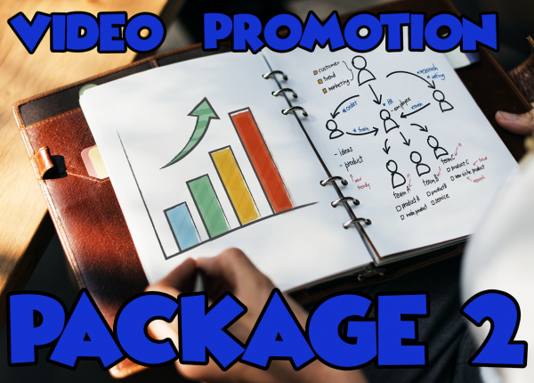 video promotion package 2