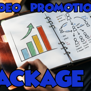video promotion package 3