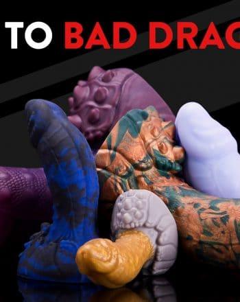 bad dragon sex toys